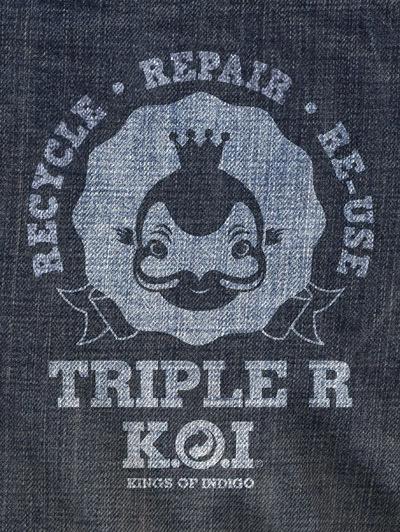 KOI Triple R