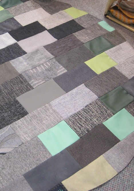 Grüne Mode – Kirsten Brodde – Blog » Blog Archive
