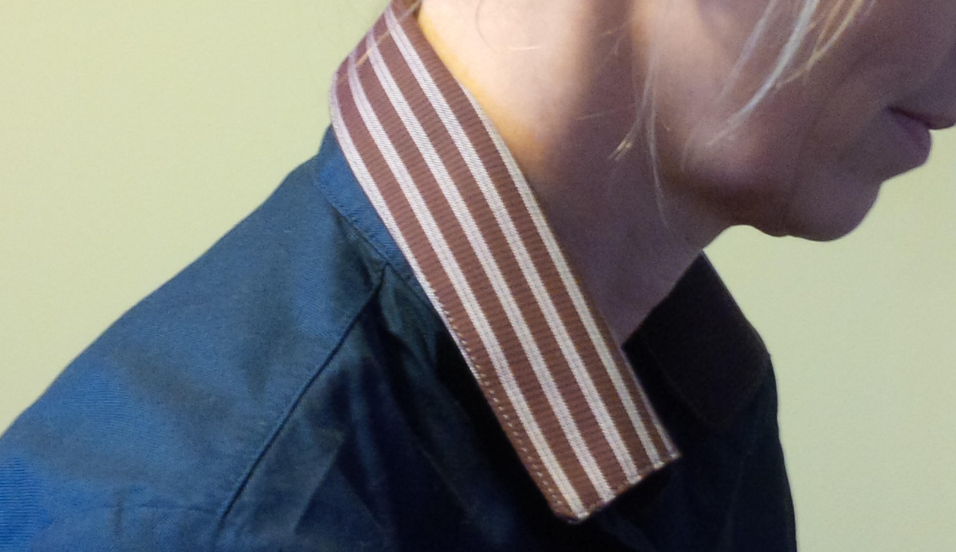 Grüne Mode – Kirsten Brodde – Blog » Blog Archive » Mir geht es an ...