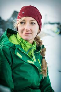 PYUA | Ecorrect Outerwear | Herbst/Winter 2014 Kollektion | Funktionskleidung | Skikleidung | Foto: PYUA | GRÜNE MODE