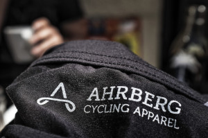 Ahrberg | Interview | Fahrradmode | EcoFashion | Foto: René Zieger | GRÜNE MODE