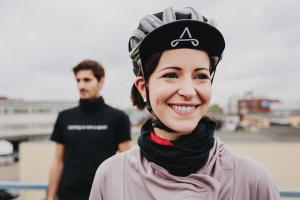 Ahrberg | Interview | Fahrradmode | EcoFashion | Foto: Ahrberg.cc | GRÜNE MODE