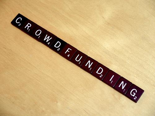 Crowdfunding   Beispiele aus der Grünen Mode   Startnext, Kickstarter & onecrowdplanet   GRÜNE MODE